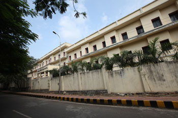 Kamala Nehru Girls Hostel