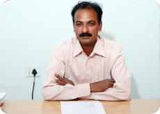 Sri G. Ramesh Sreenath